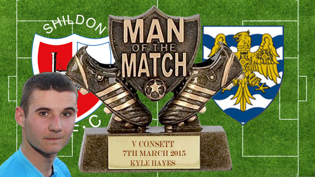 Man-of-The-Match
