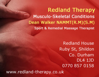 Redland-Therapy