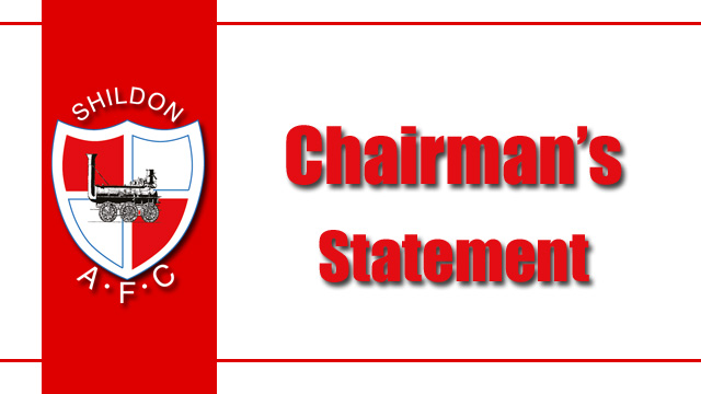 ChairmansStatement