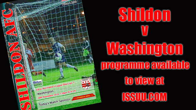 washingtonprogramme